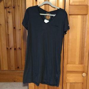 NWT Stio T Shirt Dress